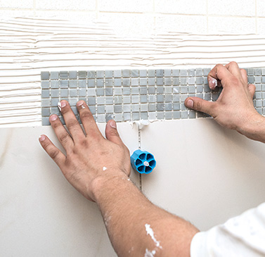 Re-Style Your Tile Shower Clean and ColorSeal